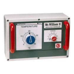 Mr. William